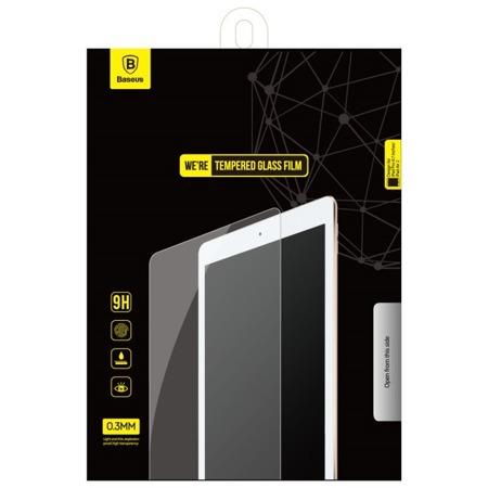 """Baseus ultracienkie szkło hartowane 0,3 mm iPad 12.9"""" (2017)"""