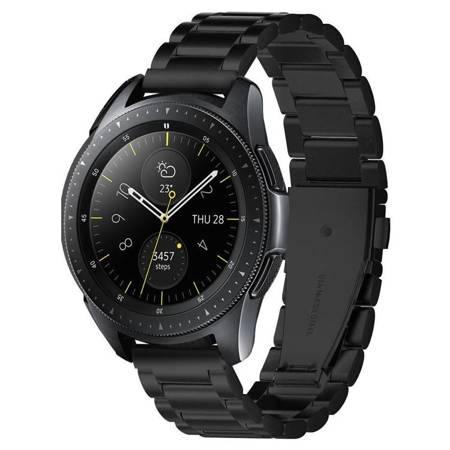 Etui Spigen Modern Fit Band Samsung Galaxy Watch 42mm Black