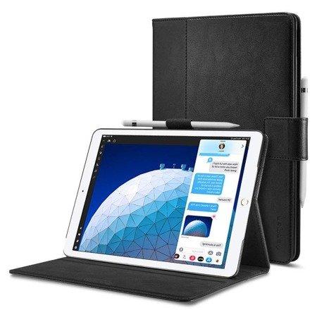 Etui Spigen Stand Folio Ipad Air 3 2019 Black