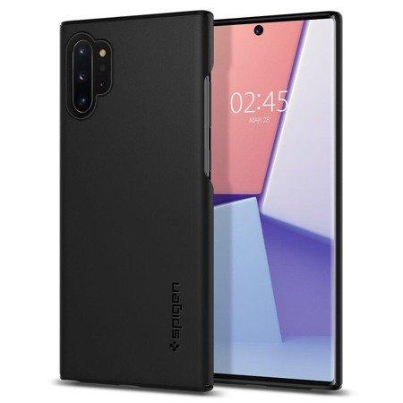 Spigen Thin Fit Galaxy Note 10+ Plus Black