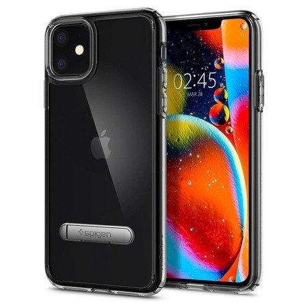 "Spigen Ultra Hybrid ""S"" Iphone 11 Crystal Clear"