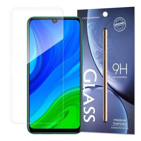 Tempered Glass szkło hartowane 9H Huawei P Smart 2020 / Huawei P Smart 2019 (opakowanie – koperta)