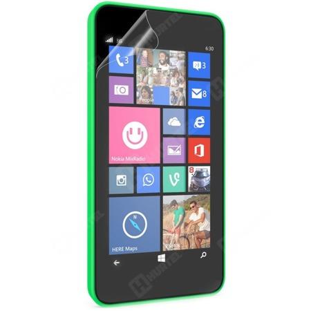 WOZINSKY folia ochronna Nokia Lumia 530