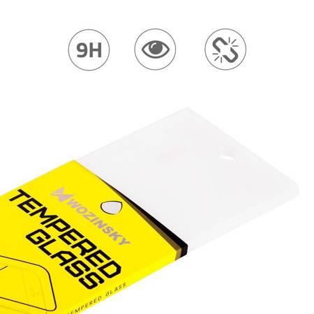 WOZINSKY szkło hartowane 9H PRO+ iPhone 8 / 7 / 6S / 6
